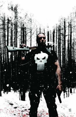 Punisher Max Vol.8: Widowmaker (Paperback)