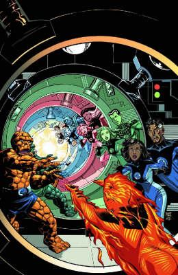 Marvel Adventures Fantastic Four: Silver Surfer Vol. 7 - Digest (Paperback)