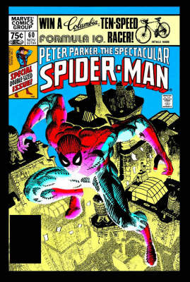 Essential Peter Parker, The Spectacular Spider-man Vol.3 - Essential (Paperback)