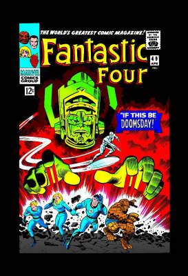 Fantastic Four Omnibus: v. 2 (Hardback)