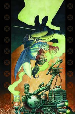 Ultimate X-men Vol.17: Sentinels (Paperback)