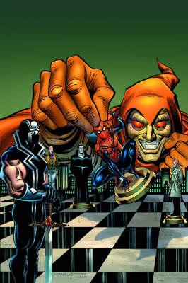 Amazing Spider-girl Vol.3: Mind Games (Paperback)