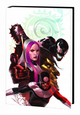 Thunderbolts By Warren Ellis Vol.1: Faith In Monsters (Paperback)