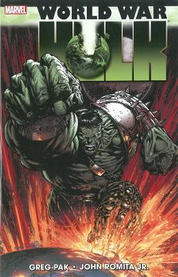 Hulk: Wwh - World War Hulk (Paperback)