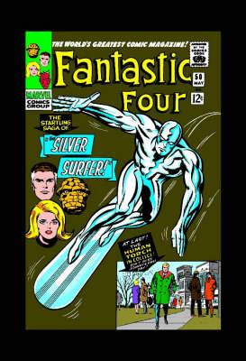 Essential Fantastic Four Vol.3 - Essential (Paperback)