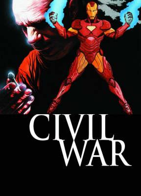 Civil War: War Crimes (Paperback)