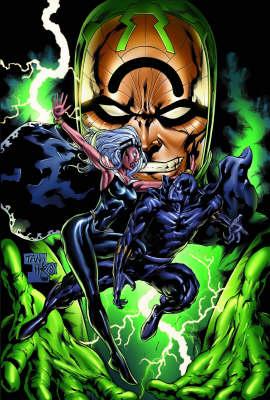 Black Panther: Little Green Men: Black Panther: Little Green Men Little Green Men (Paperback)