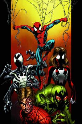 Ultimate Spider-Man: Clone Saga - Premiere (Hardback)
