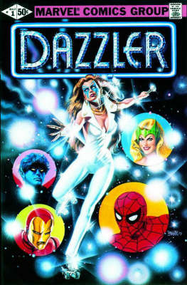 Essential Dazzler Vol.1 - Essential (Paperback)