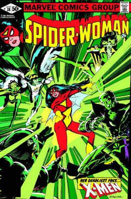 Essential Spider-woman Vol.2 - Essential (Paperback)