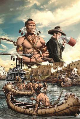 Red Prophet: the Tales of Alvin Maker - Oversized (Hardback)