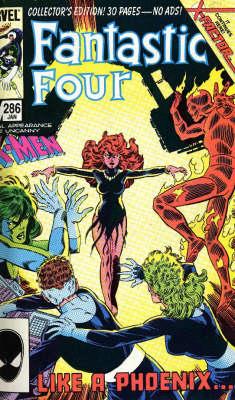 Fantastic Four Visionaries: John Byrne Vol.7 (Paperback)