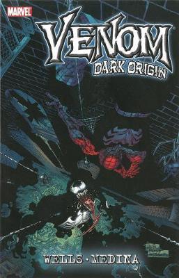 Venom: Dark Origin (Paperback)