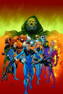 Fantastic Five: The Final Doom (Paperback)