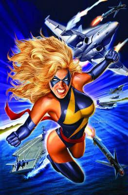 Ms. Marvel: Operation Lightning Storm Vol. 3 - Premiere (Hardback)