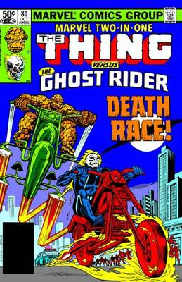 Essential Ghost Rider Vol.3 - Essential (Paperback)