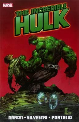 Incredible Hulk By Jason Aaron - Vol. 1 (Paperback)