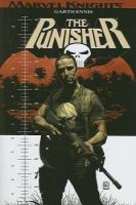 Punisher By Garth Ennis (Hardback)