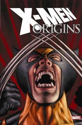 X-Men Origins - Oversized (Hardback)
