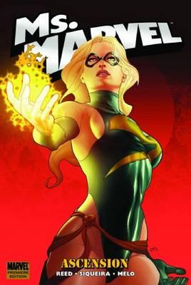 Ms. Marvel: Ascension Vol. 6 - Premiere (Hardback)