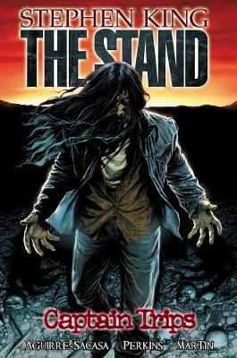 Stand, The Volume 1: Captain Trips (Paperback)