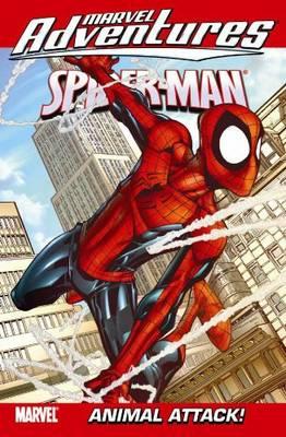 Marvel Adventures Spider-Man: Animal Attack! Digest v. 13 (Paperback)