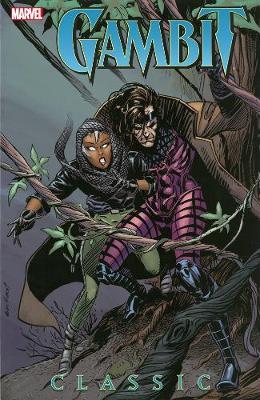 Gambit Classic Vol.1 (Paperback)