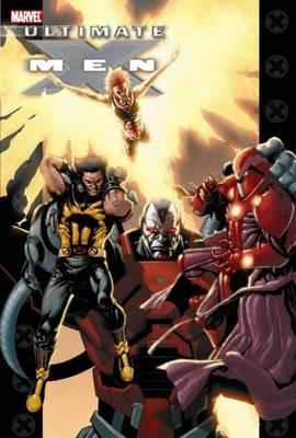 Ultimate X-men Vol.9 (Hardback)
