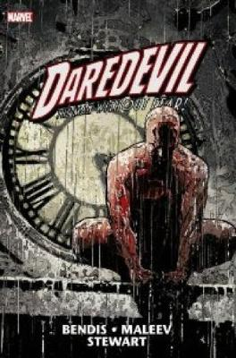 Daredevil By Brian Michael Bendis & Alex Maleev Vol.2 (Hardback)