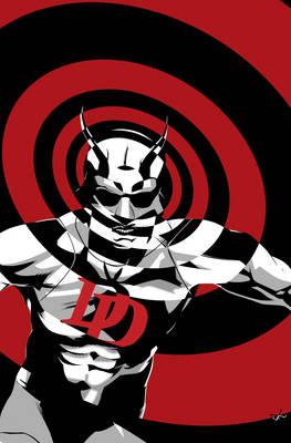 Daredevil Noir - Premiere (Hardback)