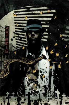 Luke Cage Noir - Premiere (Hardback)