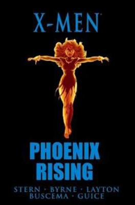 X-men: Phoenix Rising (Hardback)