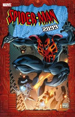Spider-Man: 2099 Vol. 1 - Graphic Novel Pb (Paperback)