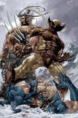 Wolverine: Reckoning (Hardback)