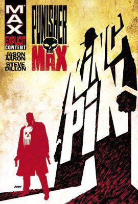 Punisher Max: Kingpin (Paperback)