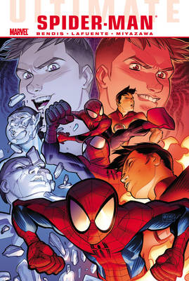 Ultimate Comics Spider-man - Volume 2: Chameleons (Paperback)