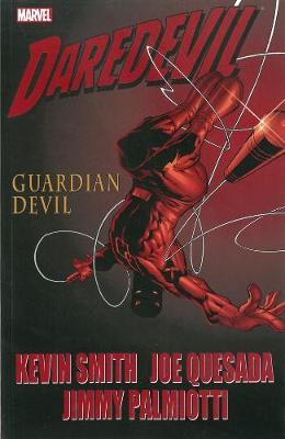 Daredevil: Guardian Devil (Paperback)