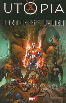 Avengers X-men: Utopia (Paperback)