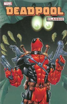 Deadpool Classic Vol.3 (Paperback)
