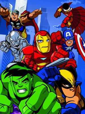 Super Hero Squad Vol. 3 - Digest (Paperback)