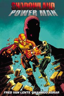Shadowland: Power Man (Paperback)