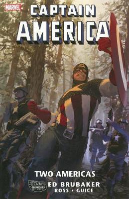 Captain America: Captain America: Two Americas Two Americas (Paperback)