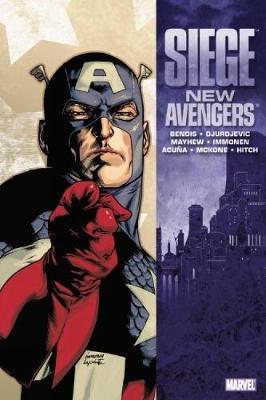Siege: New Avengers (Paperback)