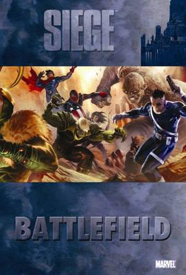 Siege: Battlefield (Hardback)
