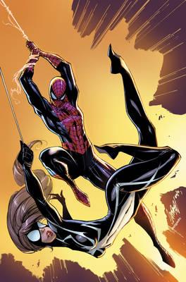 Spider-man: Big Time (Hardback)