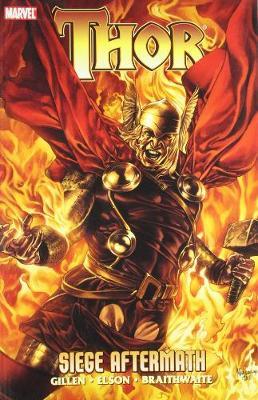 Thor: Siege Aftermath (Paperback)