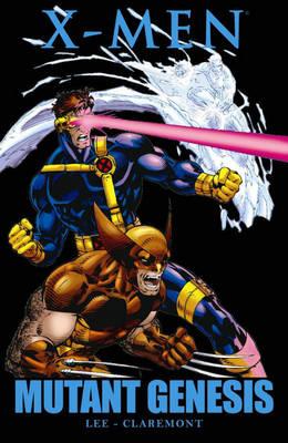 X-men: Mutant Genesis (Hardback)