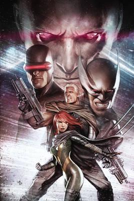 X-Men: Second Coming (Hardback)
