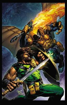 Fear Itself: Fear Itself: Herc Herc (Hardback)