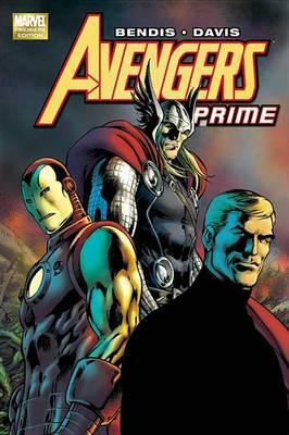 Avengers Prime (Hardback)